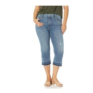 Plus size Lucky Jeans NWT